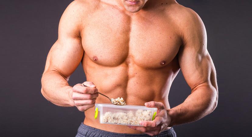 Каким должно быть питание для набора мышечной массы – Все боевые искусства и единоборства