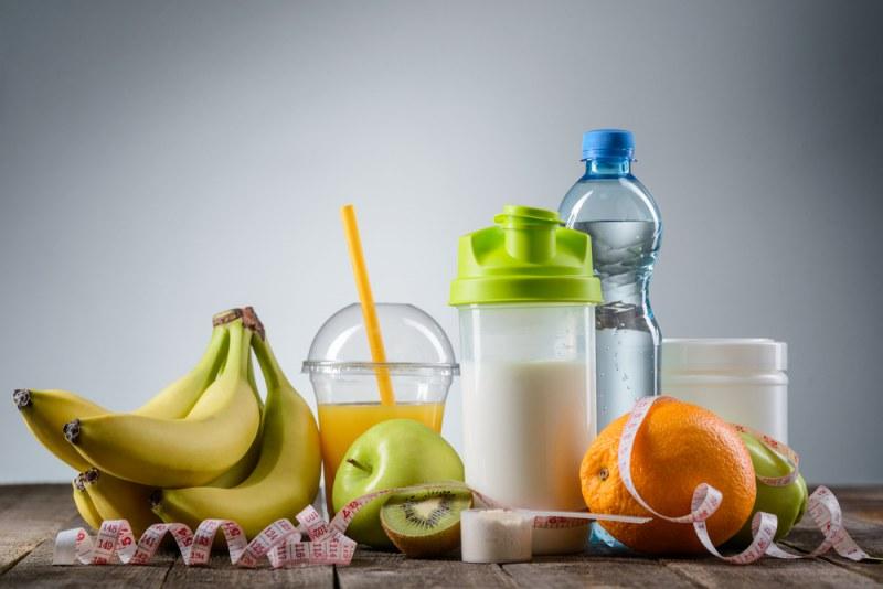 Правильное питание для похудения: меню на каждый день