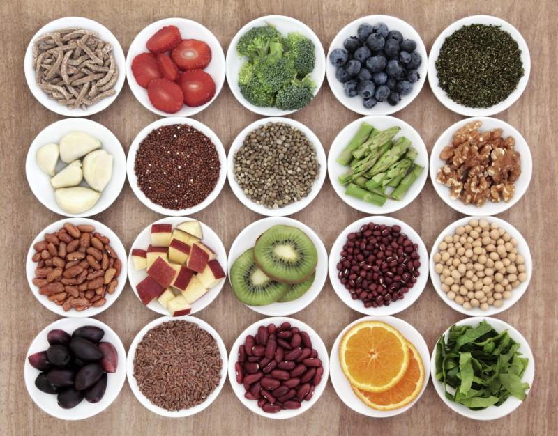 В каких продуктах, в чем содержится клетчатка (список), её польза и вред | Crossfit.ru